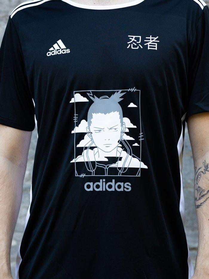 Shikamara adidas jersey