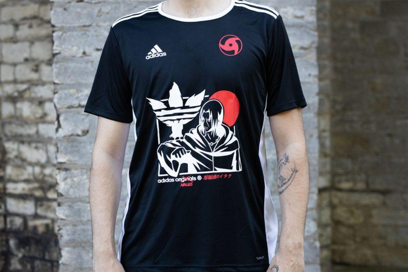 Adidas Crow Itachi jersey