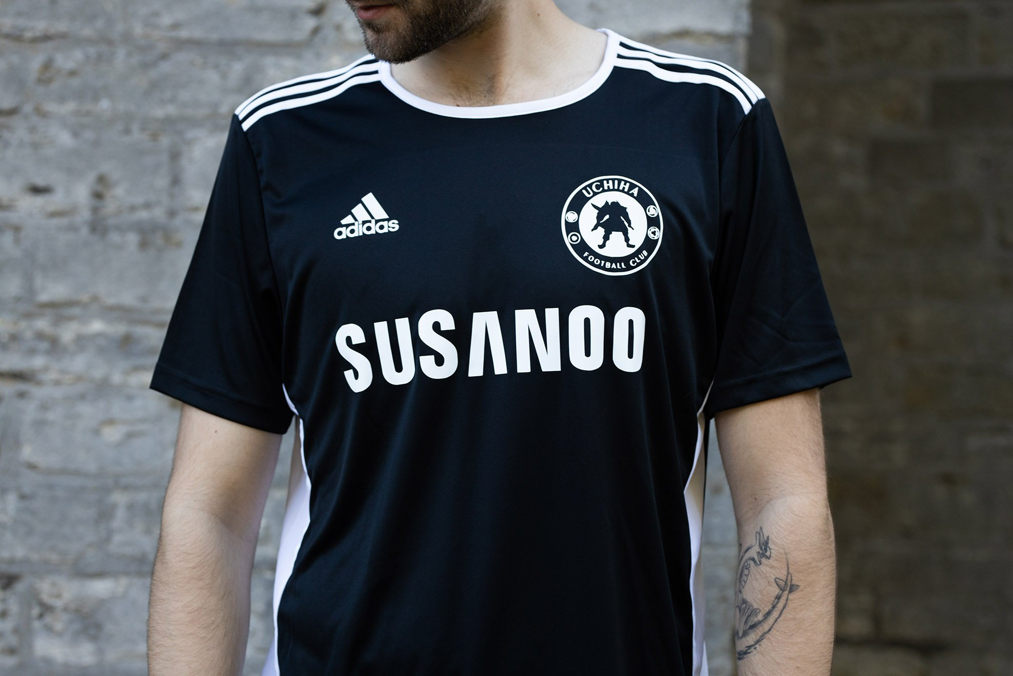 Susanoo Adidas jersey